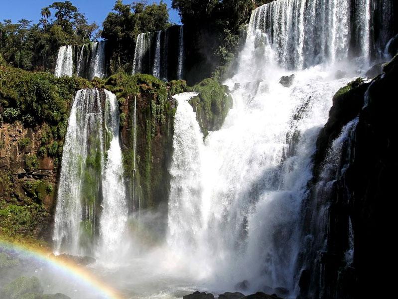 Vivi Argentina, un lugar que merece ser recorrido
